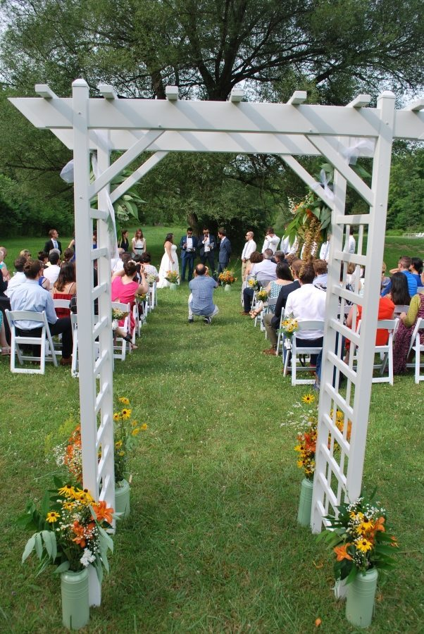 catskills ceremony venue