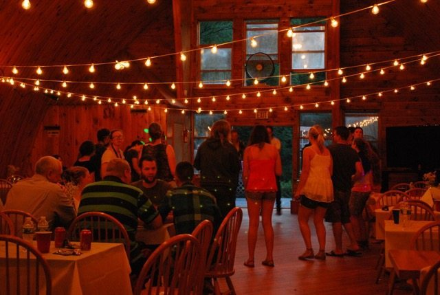 Homestead Farm Resort barn weddings and special events